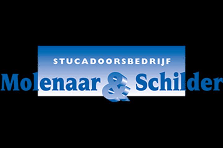 Stucadoorsbedrijf Molenaar en Schilder uit Volendam