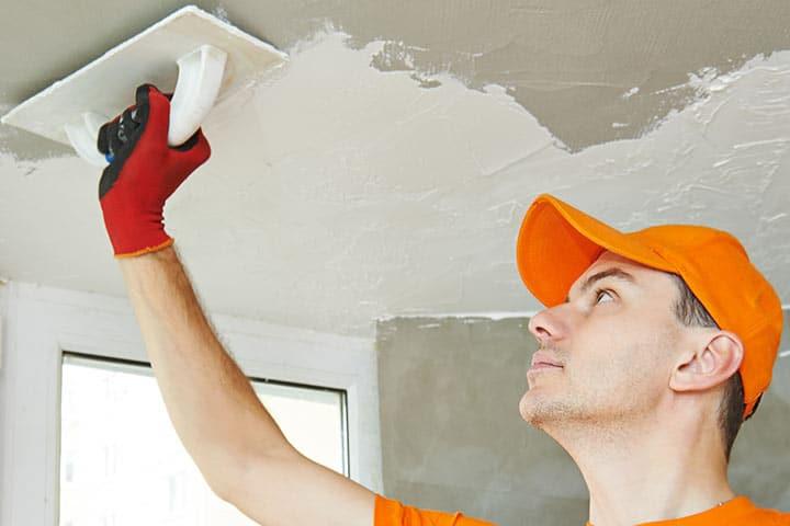 Rusting Stucwerken uit Andijk